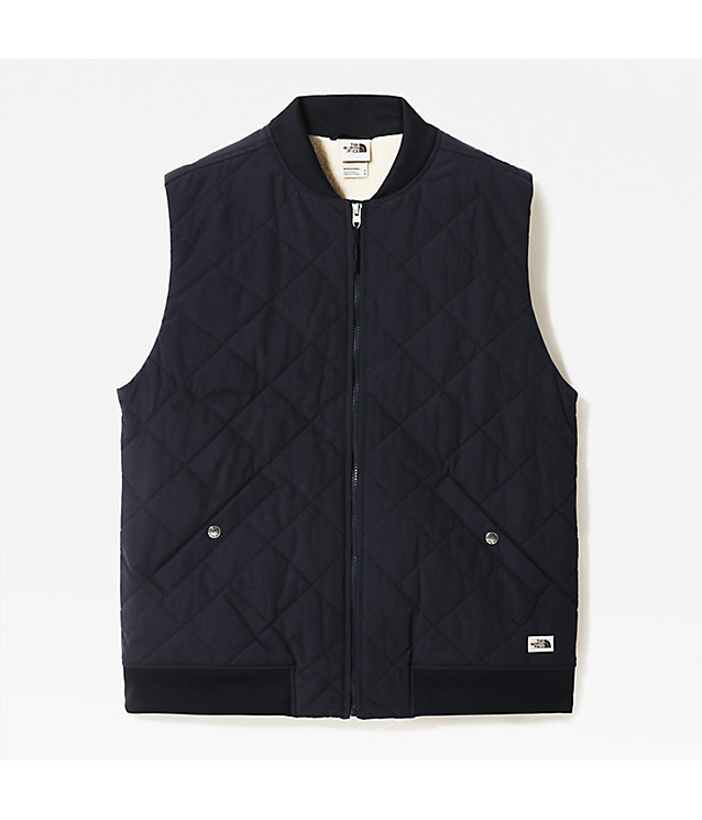 Men's Cuchillo Insulated Gilet | The North Face