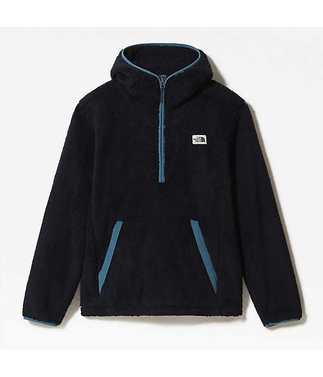 Herren Campshire Hoodie | The North Face