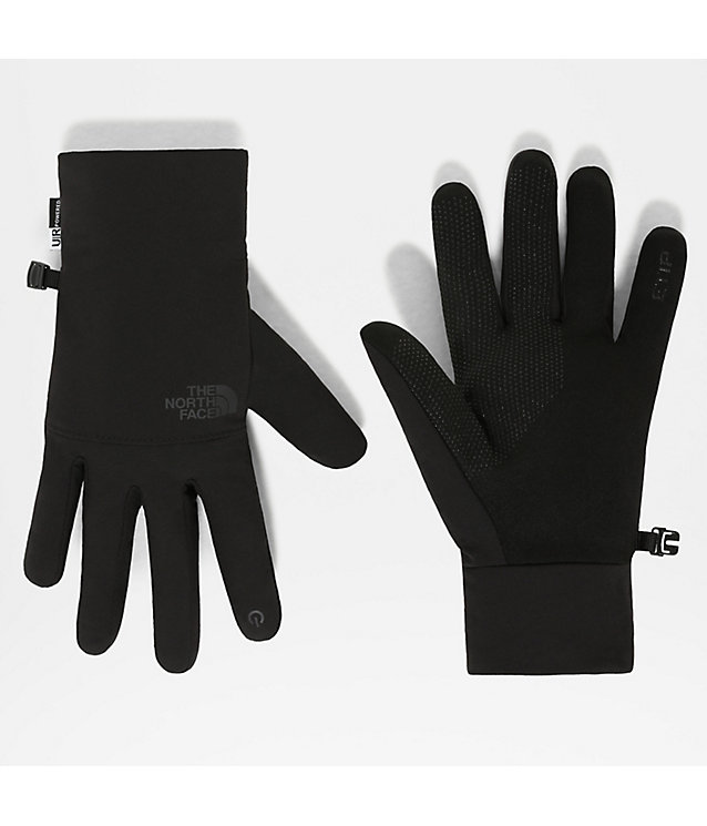 MEN'S ETIP™ TECH GLOVES | The North Face