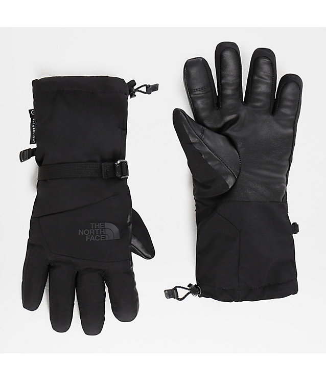 Damen Montana FUTURELIGHT™ Etip™ Handschuhe | The North Face