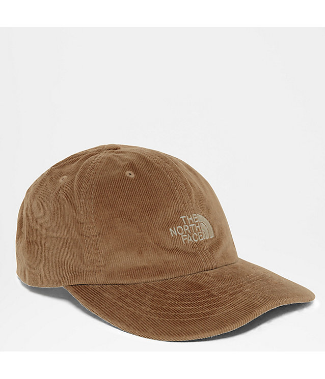UNISEX HERITAGE CORD CAP | The North Face