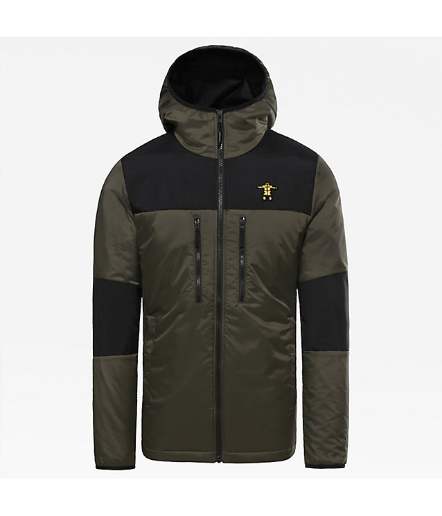 Men's Icon Celebration Himalayan Synthetic Jacket | The North Face