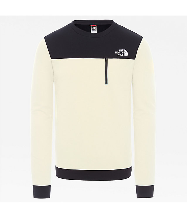FELPA UOMO LIGHT TECH NEW PEAK | The North Face