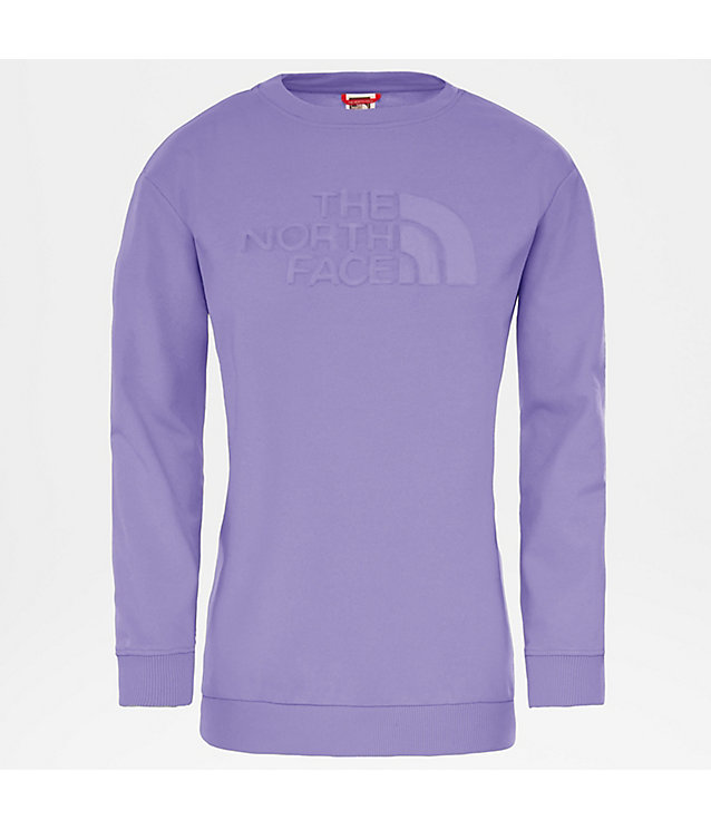 Pullover girocollo donna | The North Face