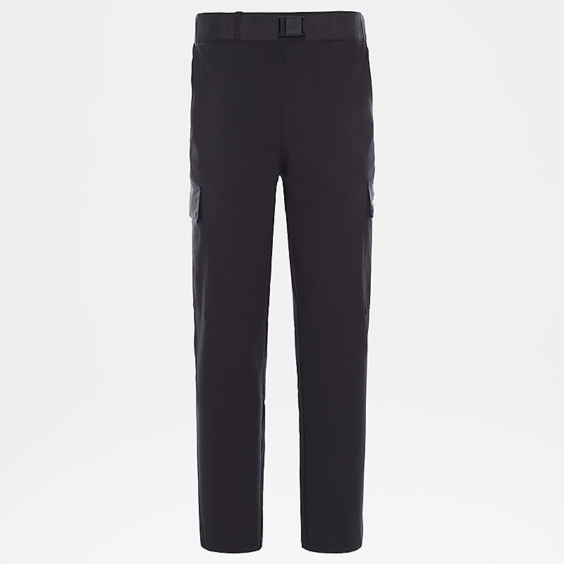 WOMEN'S OORITE CARGO TROUSERS-