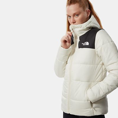 MASSIF SYNTHETISCHE PARKA VOOR DAMES | The North Face