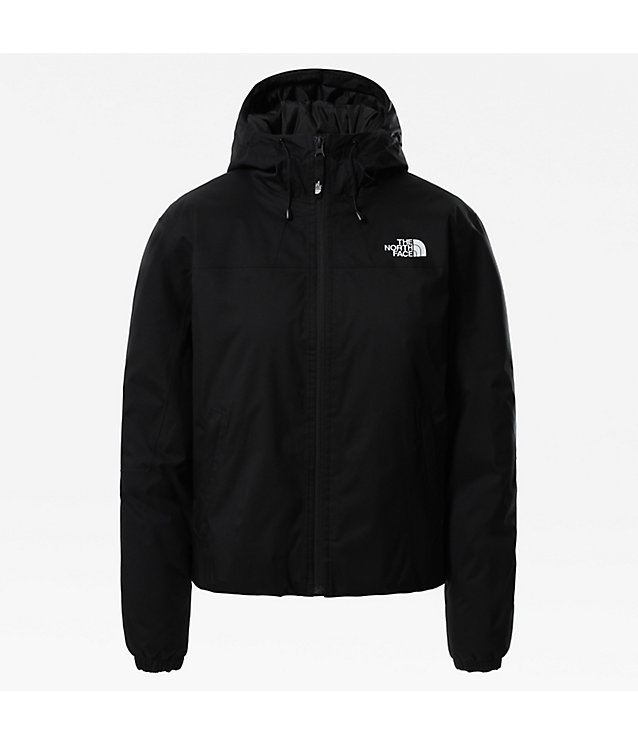 WOMEN'S LFS INSULATED SHELL JACKET | The North Face