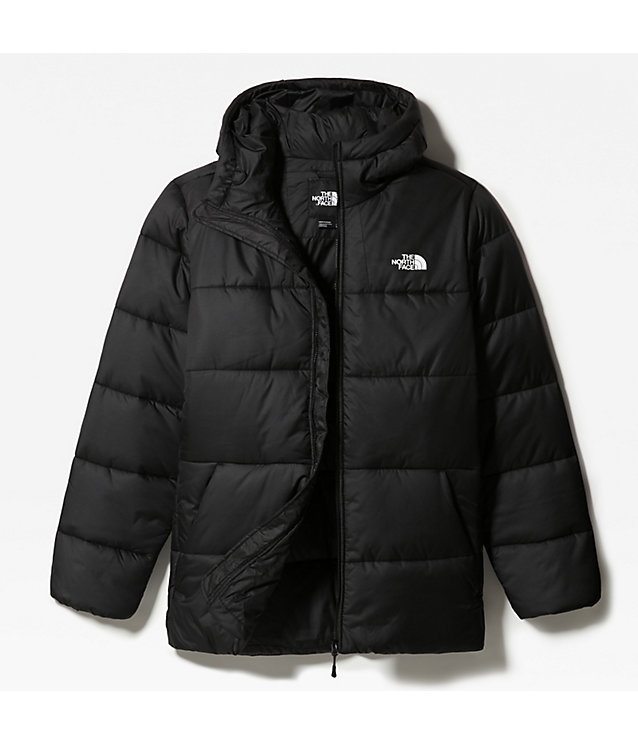 MEN'S MASSIF SYNTHETIC PARKA | The North Face