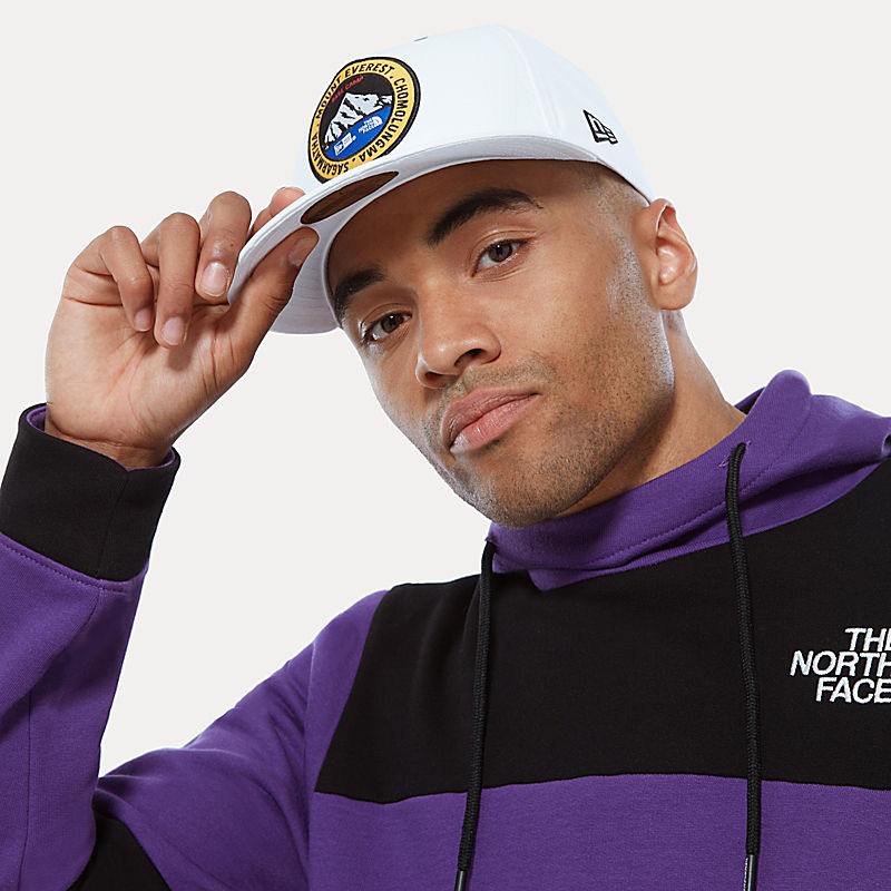 Casquette New Era x The North Face 59FIFTY-