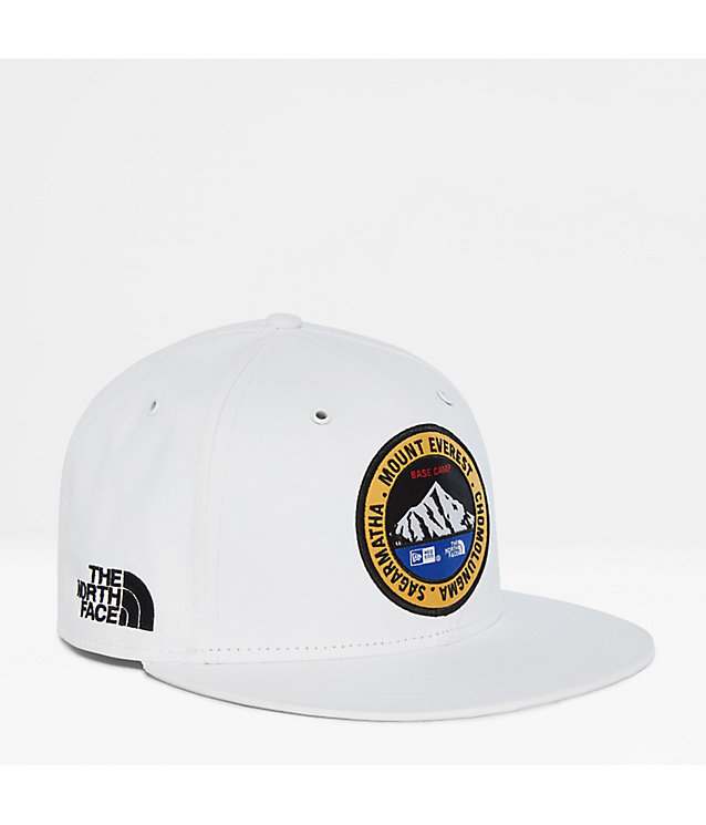 Cappello ufficiale New Era x The North Face 59FIFTY | The North Face