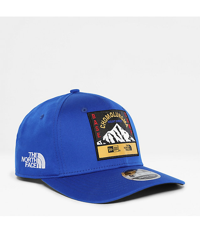 Casquette New Era x The North Face 9FIFTY officiel Stretch snapback | The North Face