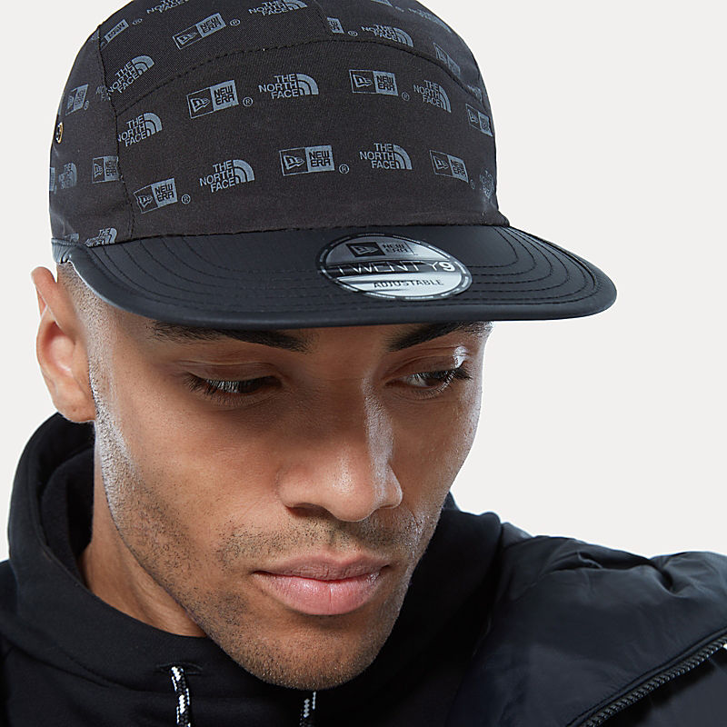 Cappello ufficiale New Era x The North Face TWENTY9 Cap-