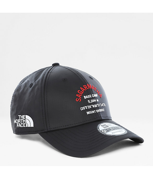 Cappello ufficiale New Era x The North Face 9FORTY | The North Face