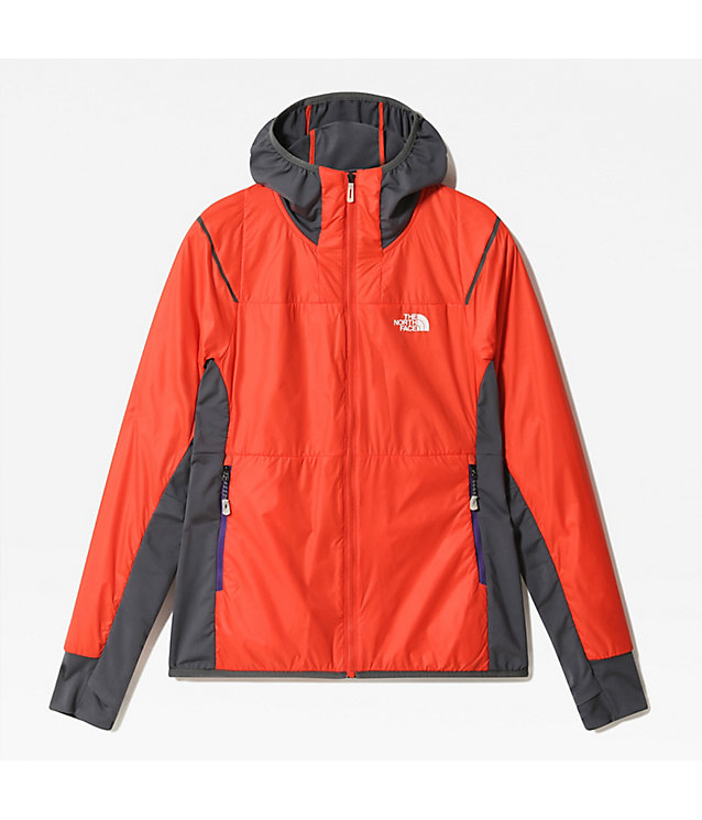 SPEEDTOUR ALPHA-JAS VOOR DAMES | The North Face