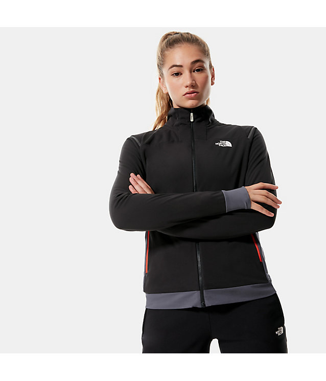 ELASTISCHE SPEEDTOUR-JAS VOOR DAMES | The North Face