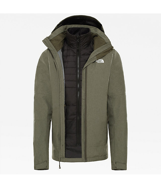 Women's Inlux Triclimate Jacket | The North Face