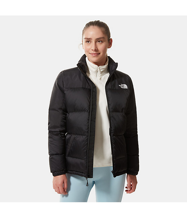 Damen Diablo Daunenjacke | The North Face
