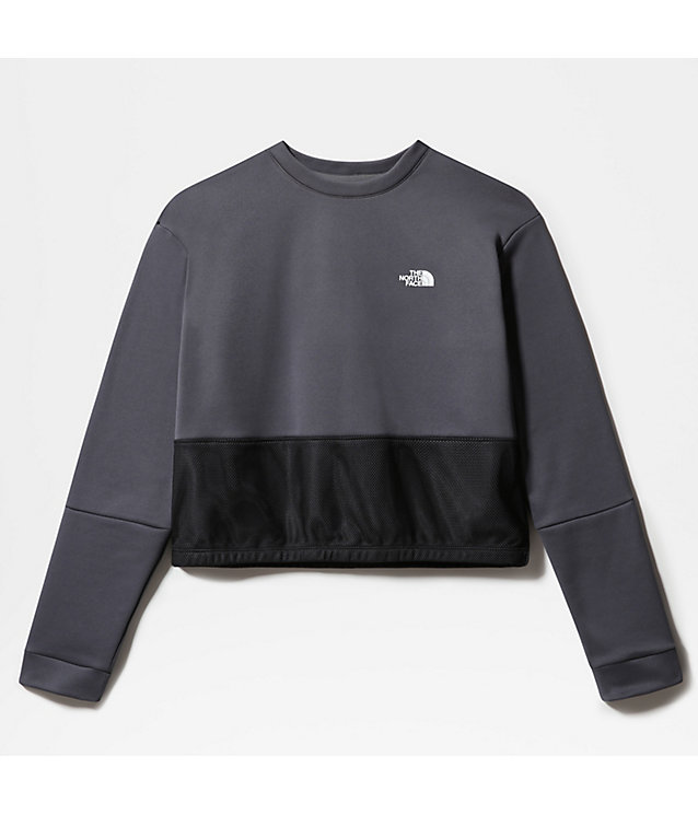PULL COURT TRAIN N LOGO POUR FEMME | The North Face