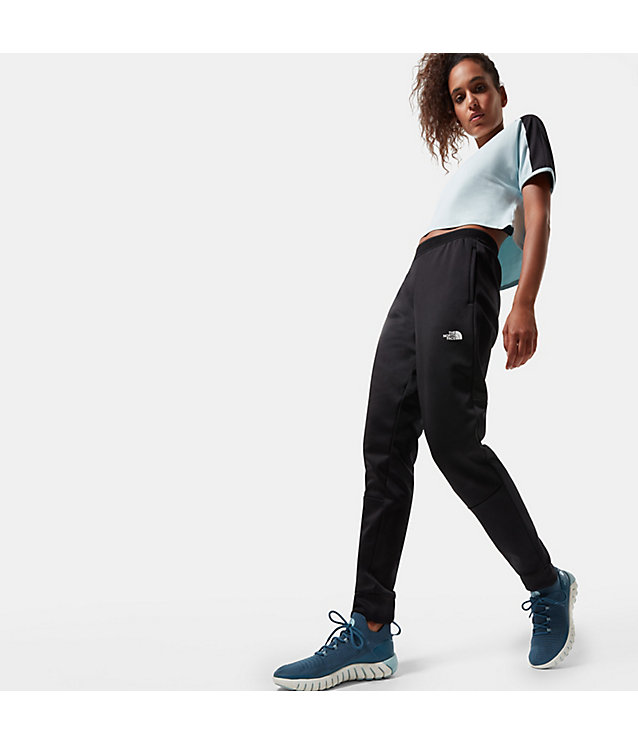 TRAIN N LOGO-BROEK VOOR DAMES | The North Face