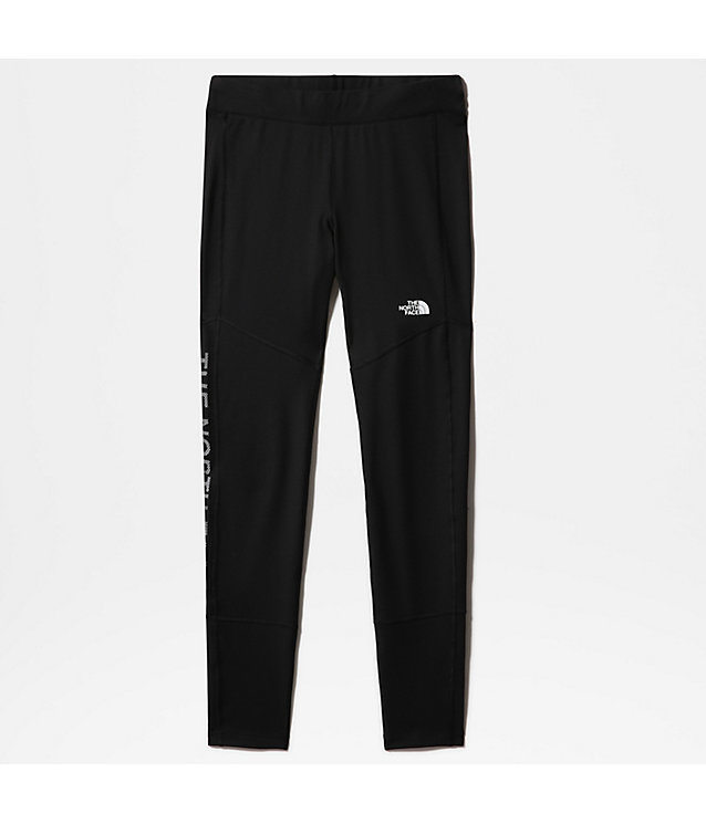 LEGGINGS DONNA TRAIN N LOGO | The North Face