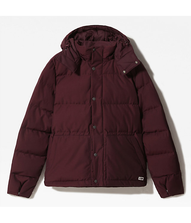 MEN'S BOX CANYON JACKET | The North Face