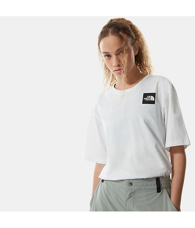 T-shirt Relaxed Fine da donna | The North Face