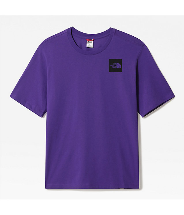 DAMEN BOYFRIEND-FIT FINE T-SHIRT | The North Face