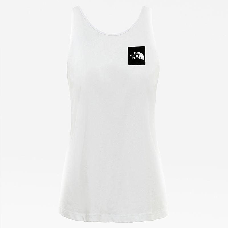 Women's Fine Tank Top-