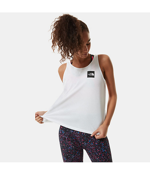 Women's Fine Tank Top | The North Face