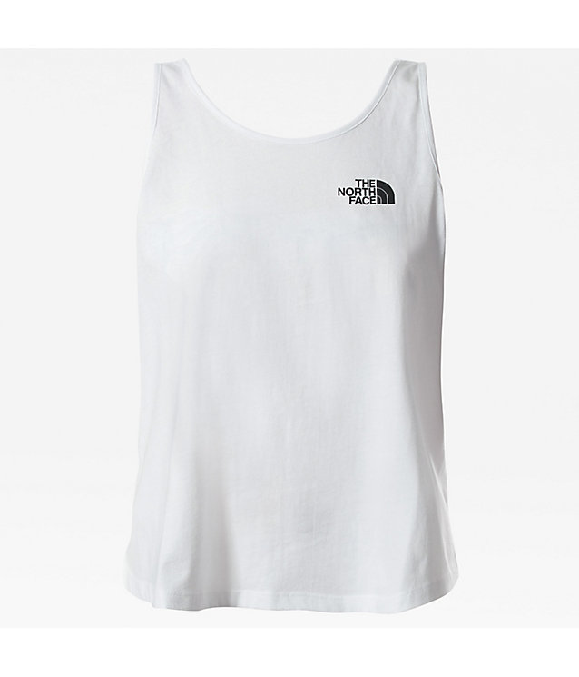 Women's Simple Dome Tank Top | The North Face