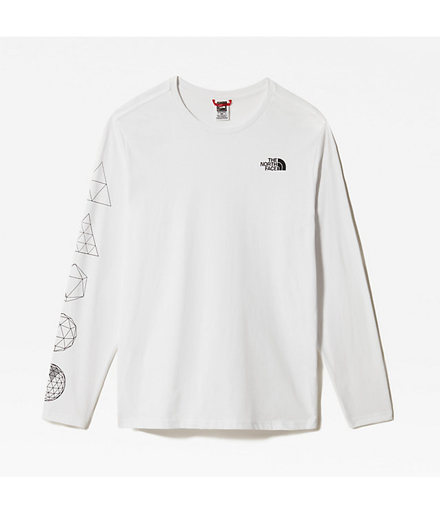 MEN'S GEODOME LONG-SLEEVE T-SHIRT | The North Face