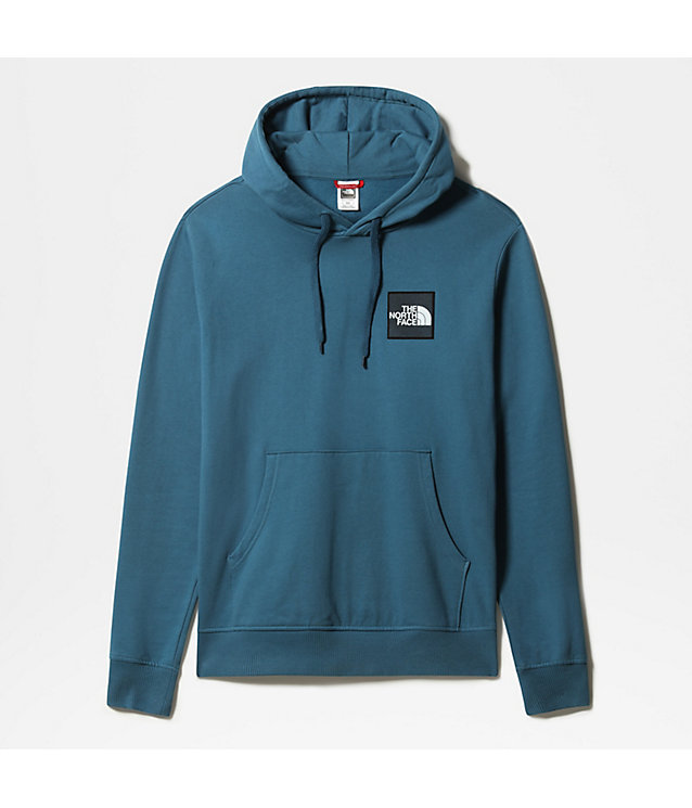 BLACKBOX-HOODY MET LOGO VOOR HEREN | The North Face