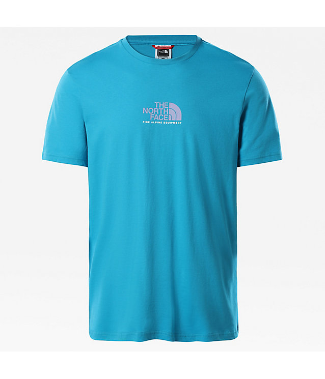 Men's Fine Alpine Equipment 3 T-Shirt | The North Face
