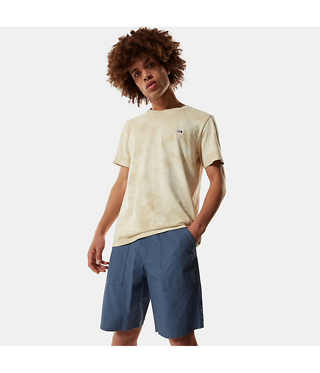 MEN'S RIPSTOP COTTON SHORTS | The North Face