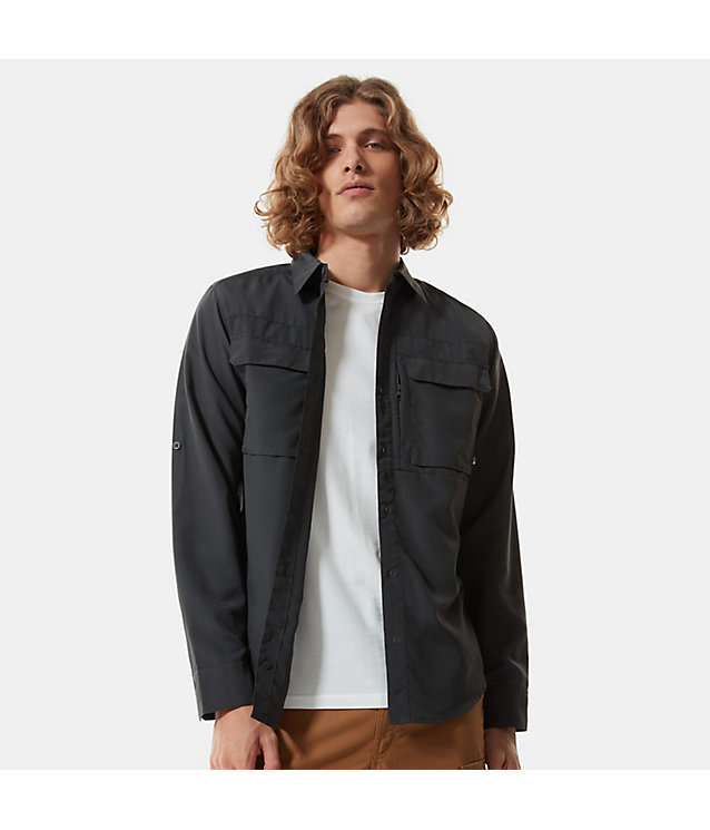 MEN'S SEQUOIA SHIRT | The North Face