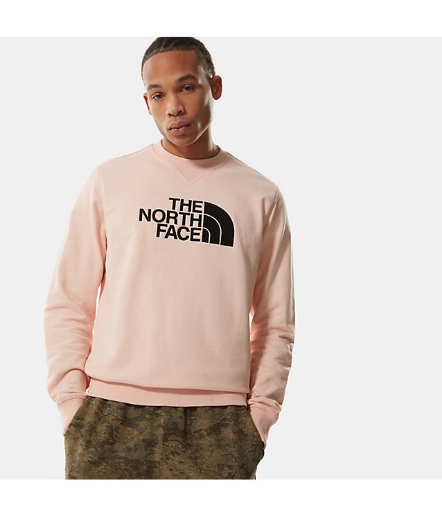 DREW PEAK LIGHT SWEATER FÜR HERREN | The North Face