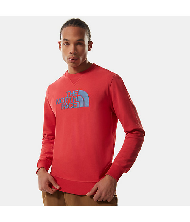 MEN'S DREW PEAK LIGHT SWEATER | The North Face