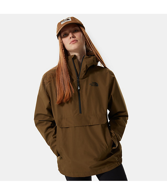 FANORAK WATERPROOF POUR FEMME | The North Face