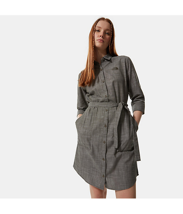 WOMEN'S BERNINA DRESS | The North Face