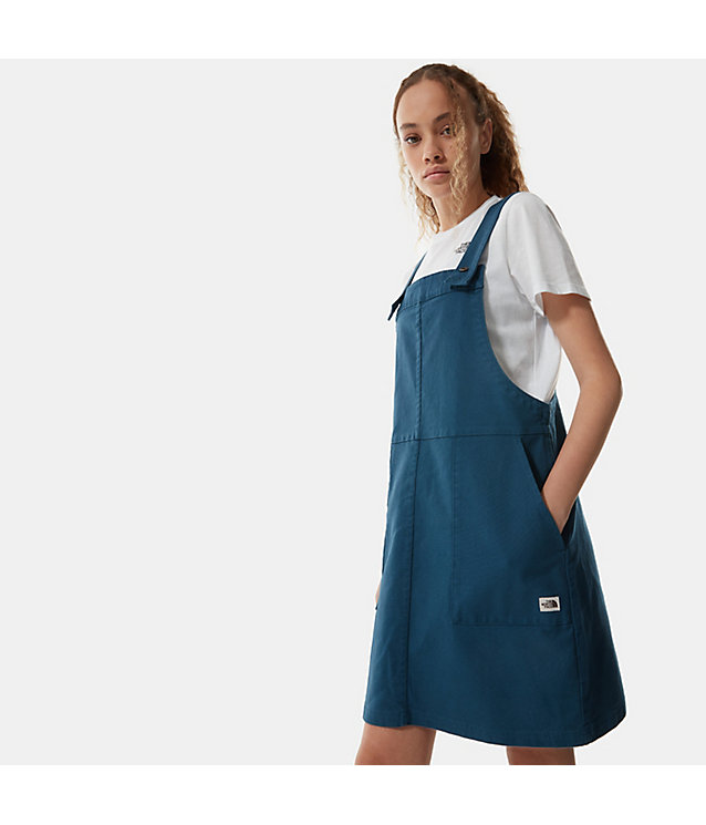 WOMEN'S KILAGA DRESS | The North Face