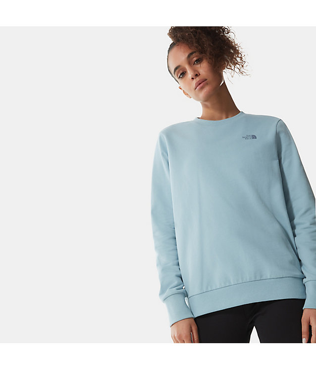 WOMEN'S P.U.D SWEATER | The North Face