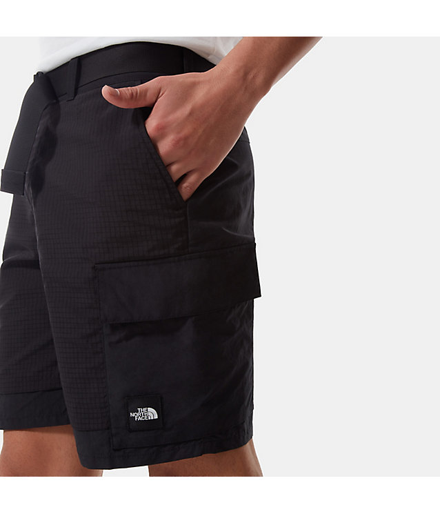 MEN'S BLACK BOX UTILITY SHORTS | The North Face