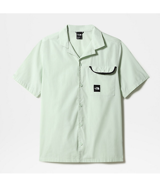 MEN'S METRO EX SHIRT | The North Face