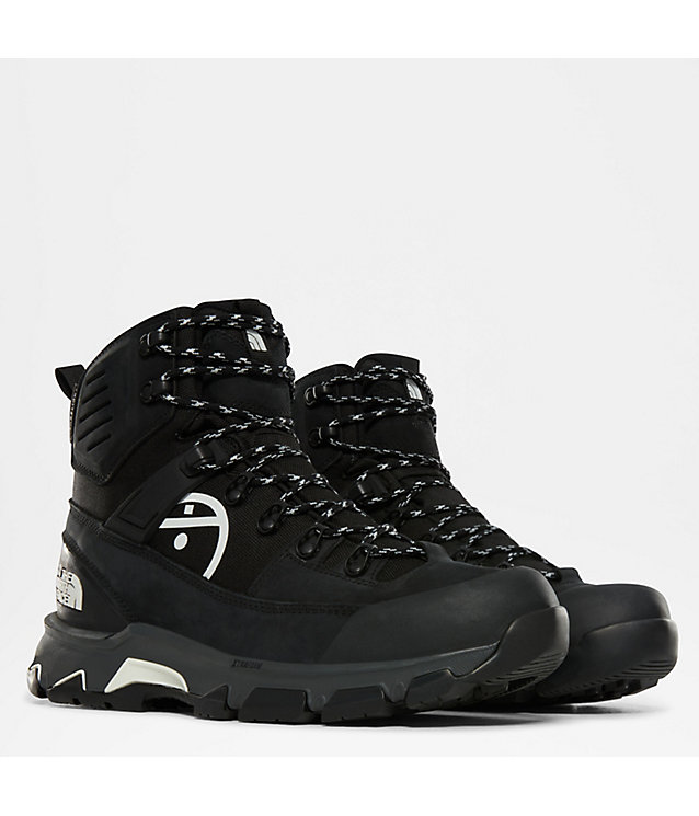 Herren Black Series® Steep Tech Crestvale Stiefel | The North Face