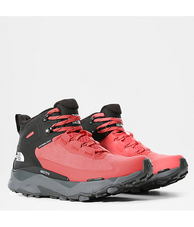 CHAUSSURES MONTANTES VECTIV EXPLORIS FUTURELIGHT™ POUR FEMME | The North Face
