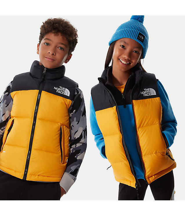YOUTH 1996 RETRO NUPTSE GILET | The North Face