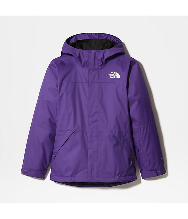 MÄDCHEN FREEDOM ZIP-IN TRICLIMATE® JACKE | The North Face