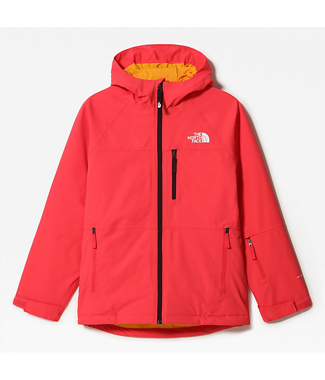 VESTE ISOLÉE CHAKADO POUR ENFANT | The North Face