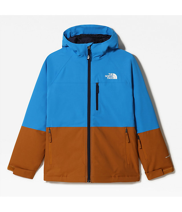 YOUTH CHAKADO INSULATED JACKET | The North Face