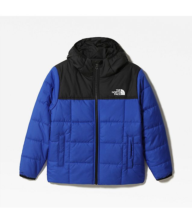 Omkeerbare Perrito-jas voor jongens | The North Face